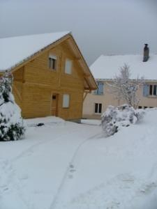 chalet locations saisonniere 88